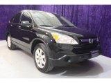 2007 Nighthawk Black Pearl Honda CR-V EX #24436785