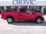 2006 Dodge Ram 3500 Sport Quad Cab Data, Info and Specs