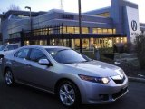 2009 Palladium Metallic Acura TSX Sedan #24436489