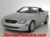 2004 Mercedes-Benz SLK 230 Kompressor Roadster