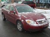 2007 Sport Red Tint Coat Chevrolet Cobalt LT Sedan #24436632