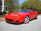 Lotus Esprit 2001 Data, Info and Specs