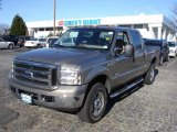 2007 Ford F250 Super Duty Arizona Beige Metallic