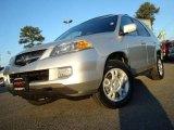 2006 Billet Silver Metallic Acura MDX  #24436352