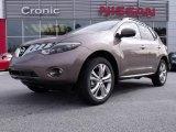 2010 Tinted Bronze Metallic Nissan Murano LE #24436838