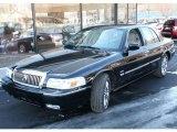 2009 Black Mercury Grand Marquis LS #24492904