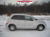 2007 Bright Silver Metallic Chrysler PT Cruiser Touring #24493602