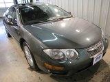 2004 Chrysler 300 Onyx Green Metallic