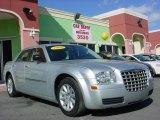 2008 Bright Silver Metallic Chrysler 300 LX #24493299
