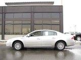 2006 Platinum Metallic Buick Lucerne CX #24493582