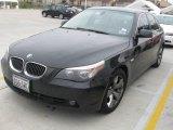 2008 Jet Black BMW 3 Series 335i Sedan #24493339