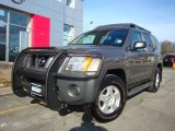 2006 Granite Metallic Nissan Xterra S 4x4 #24493065