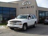 2004 Summit White Chevrolet Tahoe Z71 4x4 #24493084
