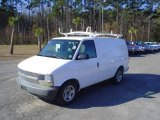 2005 Summit White Chevrolet Astro Cargo Van #24493642