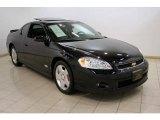 2006 Black Chevrolet Monte Carlo SS #24493762