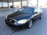 2006 Black Onyx Buick Lucerne CXL #24493817