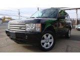 2004 Java Black Land Rover Range Rover HSE #24588794