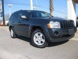 2006 Steel Blue Metallic Jeep Grand Cherokee Laredo #24588813