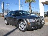 2008 Dark Titanium Metallic Chrysler 300 Touring #24588814