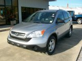 2008 Whistler Silver Metallic Honda CR-V LX #24588380