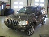 2002 Graphite Metallic Jeep Grand Cherokee Laredo 4x4 #24588272