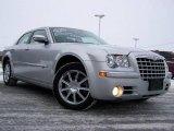2008 Bright Silver Metallic Chrysler 300 C HEMI AWD #24588040