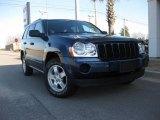 2006 Midnight Blue Pearl Jeep Grand Cherokee Laredo #24588812