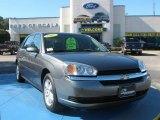 2005 Medium Gray Metallic Chevrolet Malibu Maxx LS Wagon #24588410