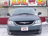 2003 Onyx Green Pearl Chrysler Town & Country LX #24588019