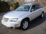 2004 Bright Silver Metallic Chrysler Pacifica  #24587899