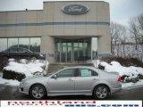 2010 Brilliant Silver Metallic Ford Fusion Sport AWD #24588139
