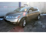 2003 Polished Pewter Metallic Nissan Murano SL AWD #24587851