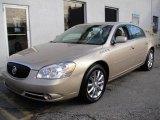 2006 Cashmere Metallic Buick Lucerne CXS #24588181