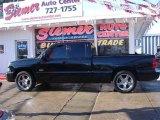 2005 Chevrolet Silverado 1500 SS Extended Cab 4x4