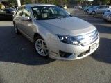 2010 Brilliant Silver Metallic Ford Fusion SEL V6 #24588922