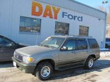 2000 Mercury Mountaineer V8 AWD
