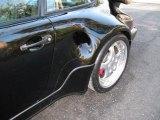 Porsche 911 1994 Wheels and Tires