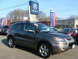 2008 Carbon Bronze Pearl Acura RDX Technology #24693412