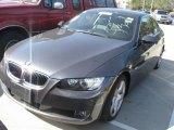 2007 Sparkling Graphite Metallic BMW 3 Series 328i Coupe #24589128