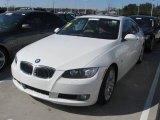 2008 Alpine White BMW 3 Series 328i Coupe #24589134