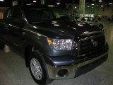 2008 Slate Gray Metallic Toyota Tundra Double Cab #2462642