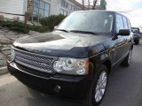 2006 Java Black Pearl Land Rover Range Rover Supercharged #24589325