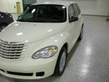 2007 Cool Vanilla White Chrysler PT Cruiser  #2462651