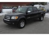 2004 Toyota Tundra SR5 TRD Double Cab Data, Info and Specs