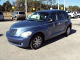 2007 Marine Blue Pearl Chrysler PT Cruiser Limited #24589574