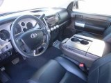 2008 Toyota Tundra Double Cab Dashboard