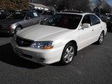 2003 White Diamond Pearl Acura TL 3.2 Type S #24753051
