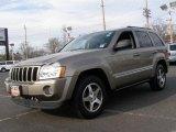 2006 Light Khaki Metallic Jeep Grand Cherokee Laredo 4x4 #24752992