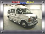 1997 GMC Savana Van G3500 Passenger Conversion
