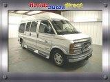 1997 GMC Savana Van G3500 Passenger Conversion